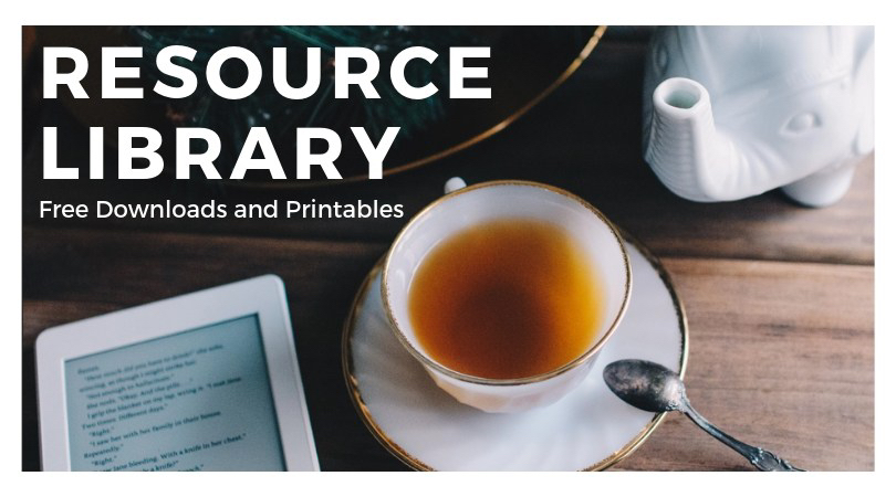 Free Travel Downloads and Printables with our Resource Library