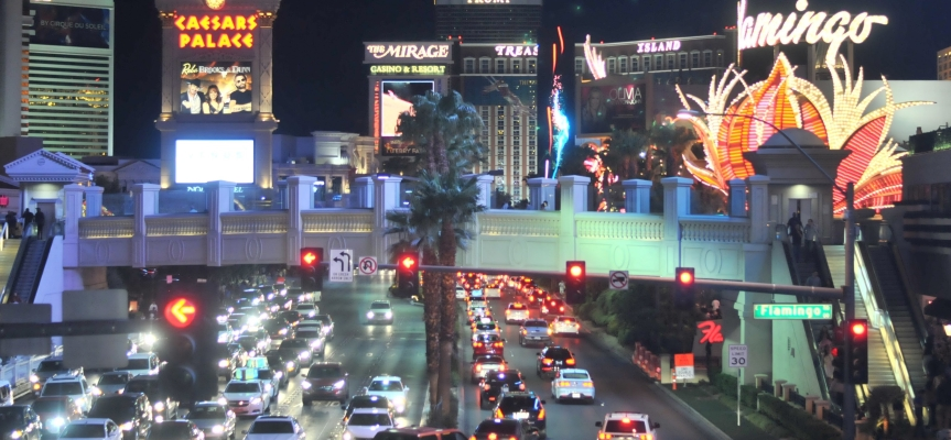 Three Apps that Can Make Your Next Trip to Vegas More Affordable
