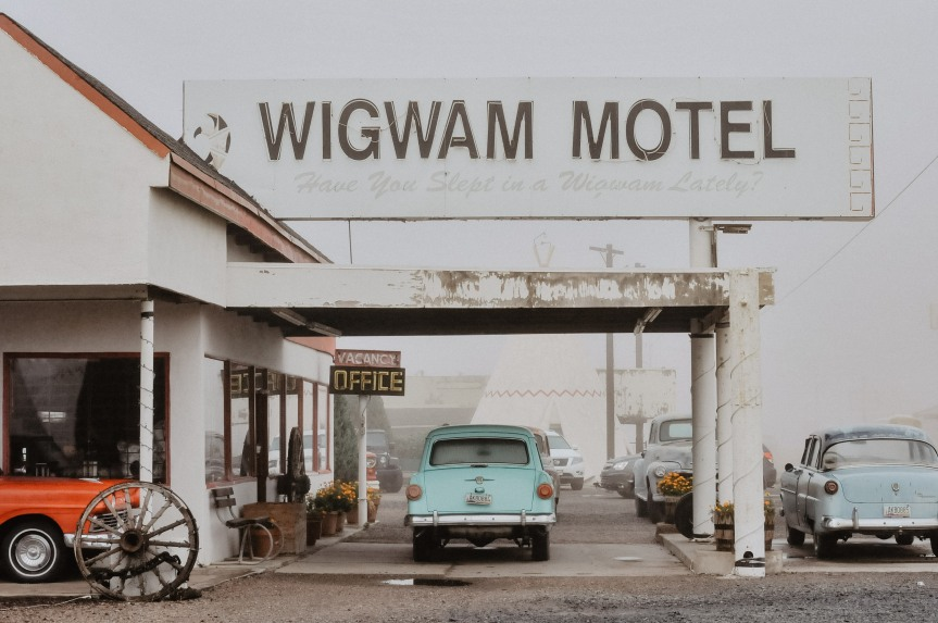 Everything You Need to Know About Visiting Wigwam Village #6 in Holbrook, Arizona