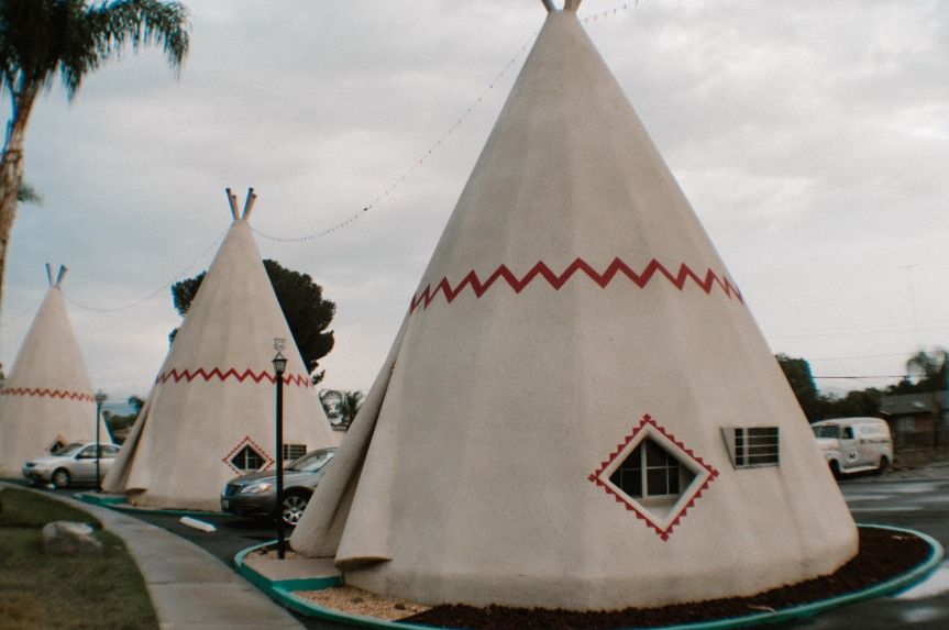 Everything You Need to Know About Visiting Wigwam Village #7 in Rialto, California